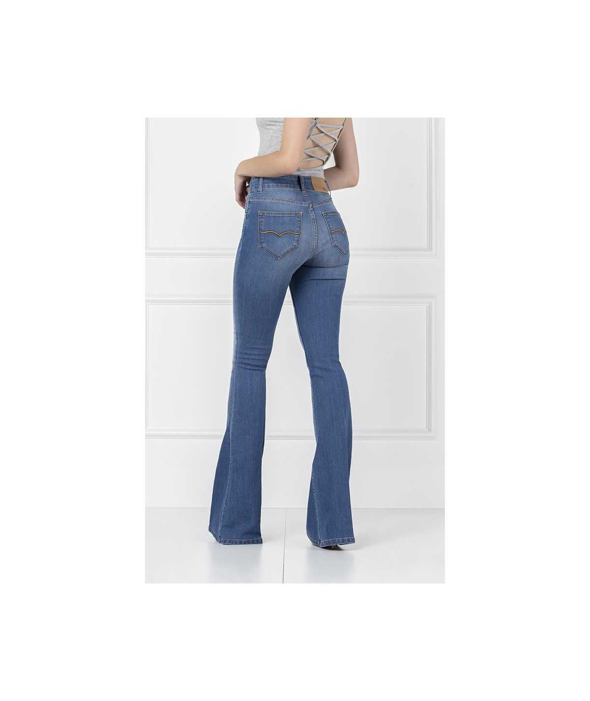 Flare Jeans - Lover Aly John