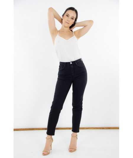 Mom Jeans Confort - Jessica Aly john